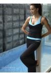 Energy 1 - Long Pants Black