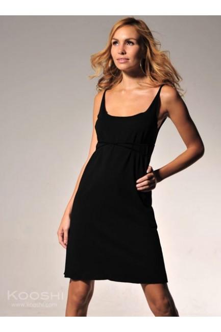 Karen Range Jersey Dress