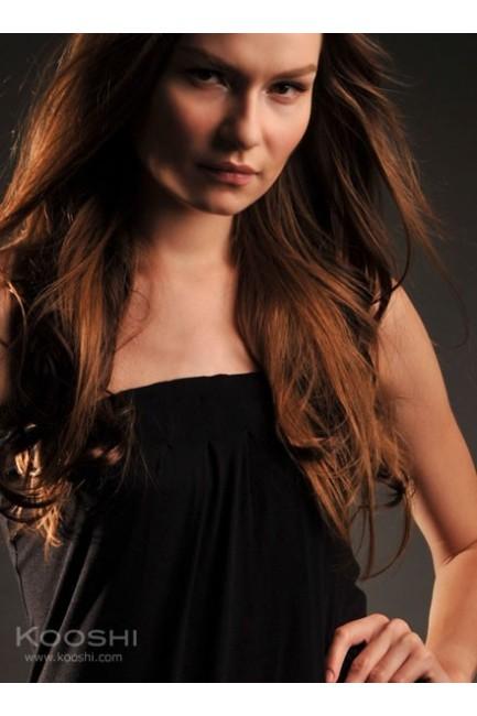 Molly Tube Dress Black