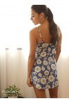 Tacia Babydoll Dress