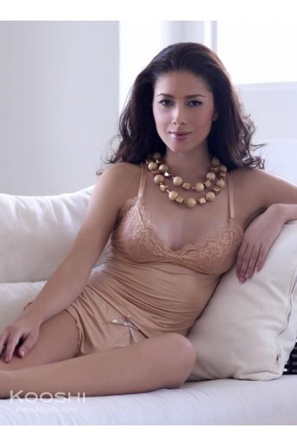 Deserine Set Nude