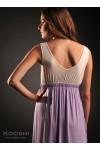 Macara Maxi Dress Lilac