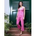 Aisha PJ Set Pink