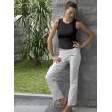 Energy 2 - Yoga Pants Grey